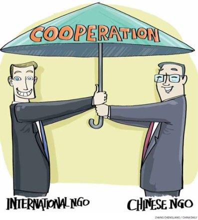 China NGO