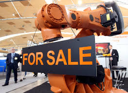 Germany for sale