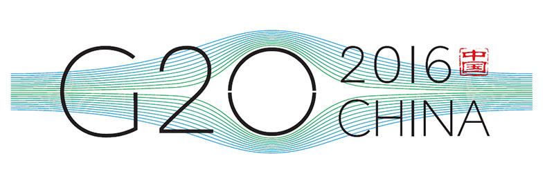 Zum G20-Gipfel inHangzhou