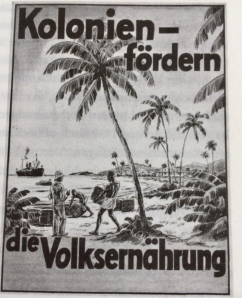 G20-Parallelen zur deutschen Kolonialgeschichte inAfrika